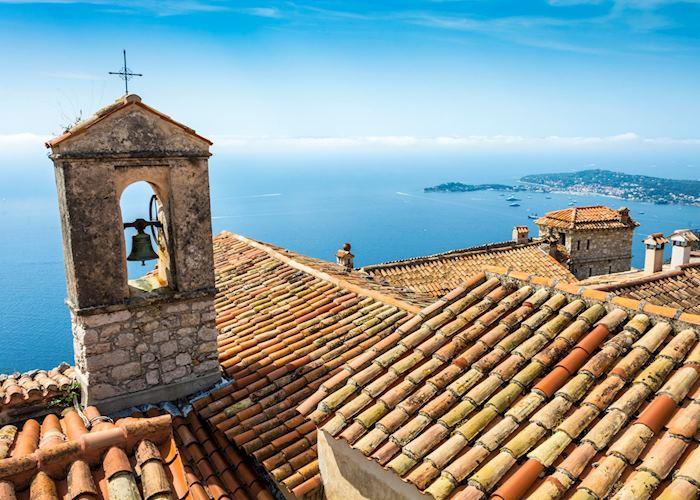 Èze, French Riviera