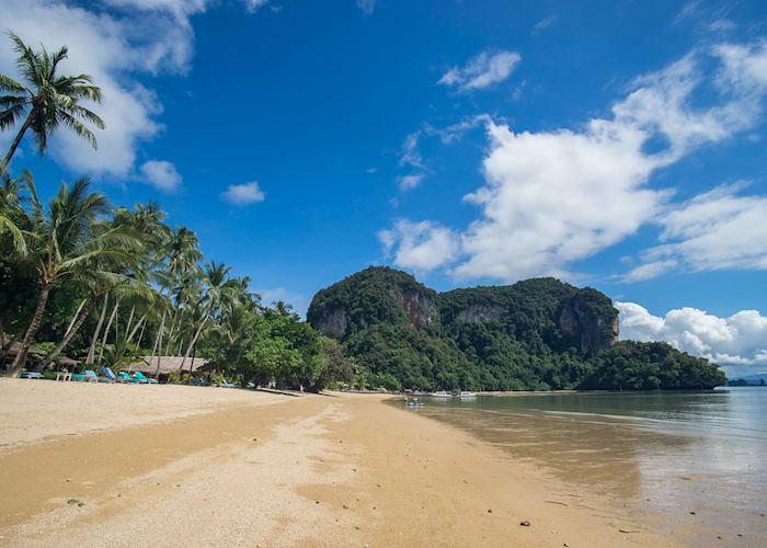 The Beach, The Paradise, Koh Yao, Koh Yao Noi