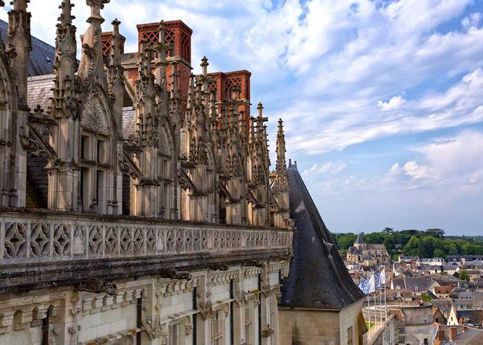 Amboise, Loire Valley
