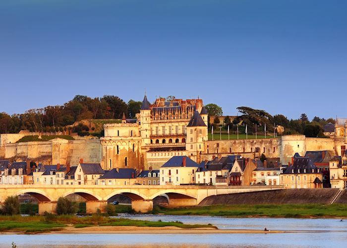 Château d'Amboise, Loire Valley