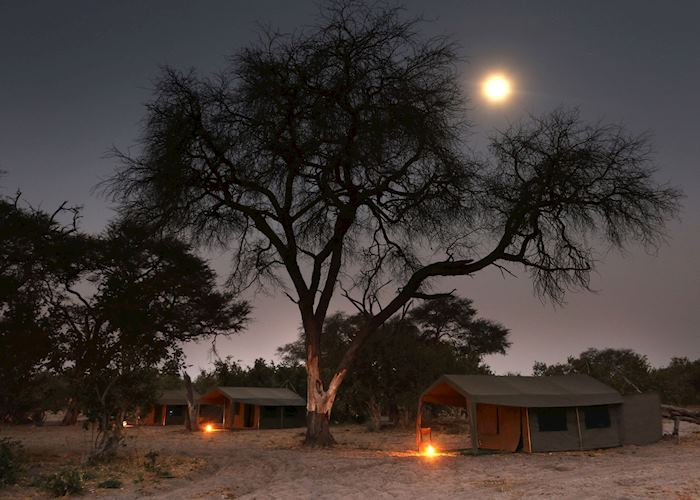 Camping under the stars with Letaka Safaris