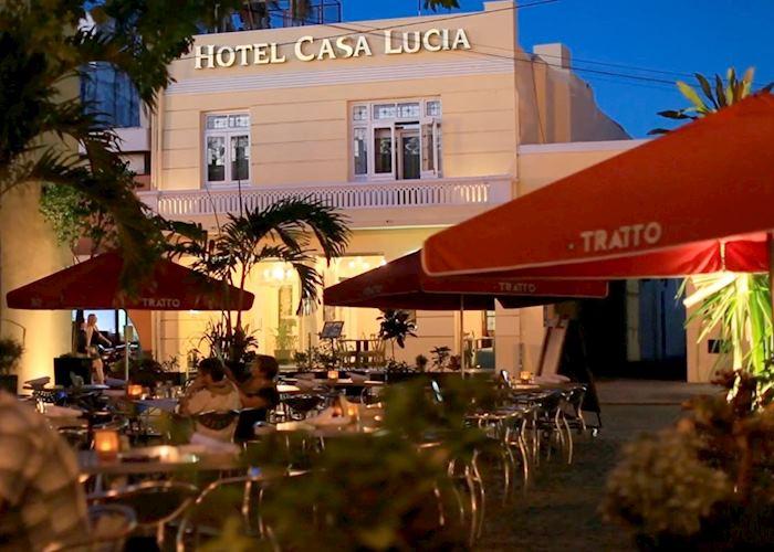 Casa Lucia, Merida