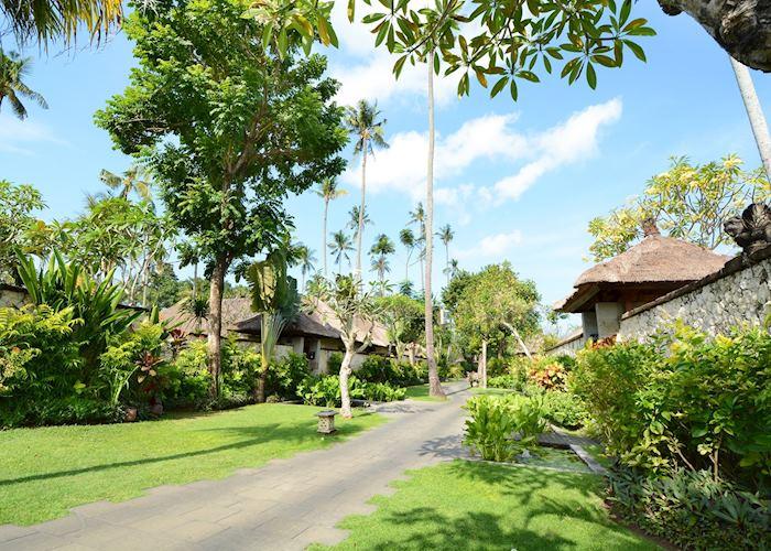 Gardens, Belmond Jimbaran Puri, Jimbaran