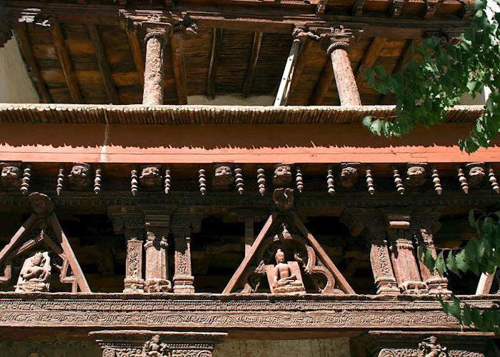 Alchi Monastery Architecture
