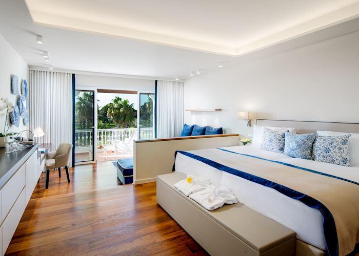 Vila Vita Parc Resort & Spa, Porches