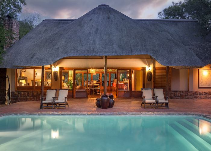 Serondella Game Lodge, Thornybush Private Game Reserve