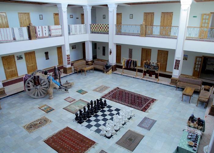 Hotel Malika , Khiva