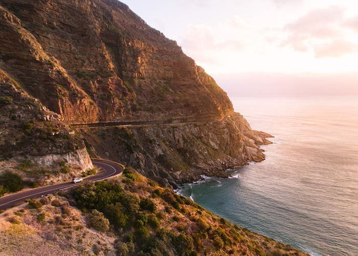 Chapman's Peak Drive, Cape Town