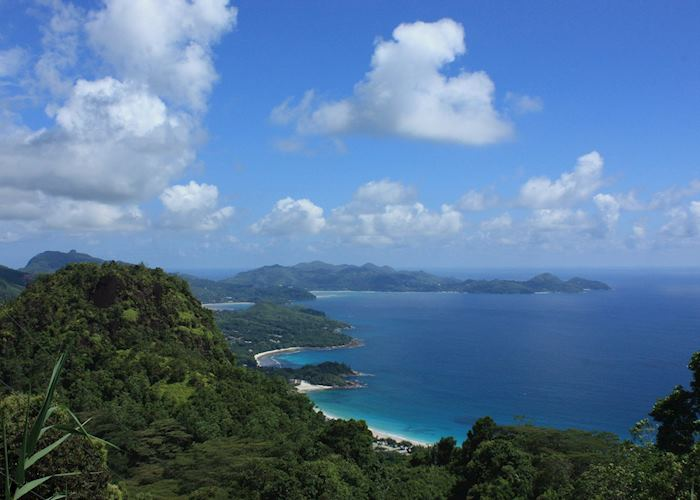 Mission Lodge Viewpoint, Morne Seychellois National Park, Mahe