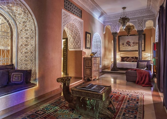 Suite, La Sultana, Marrakesh
