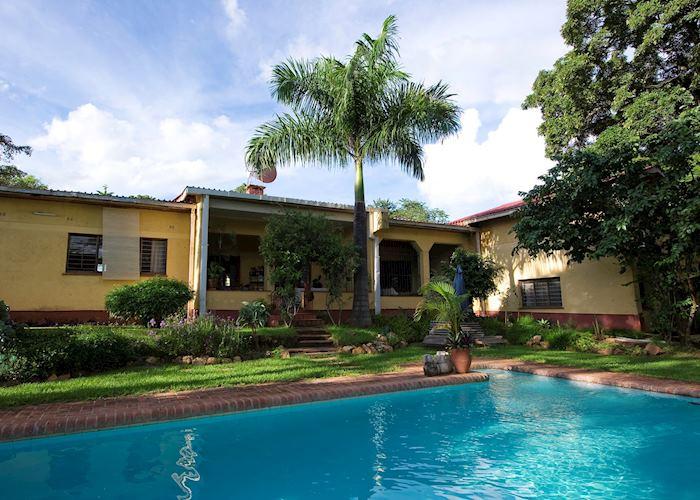 Heuglin's Lodge, Lilongwe