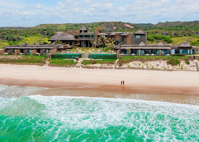 Kenoa Exclusive Beach Spa & Resort, Barra de Sao Miguel