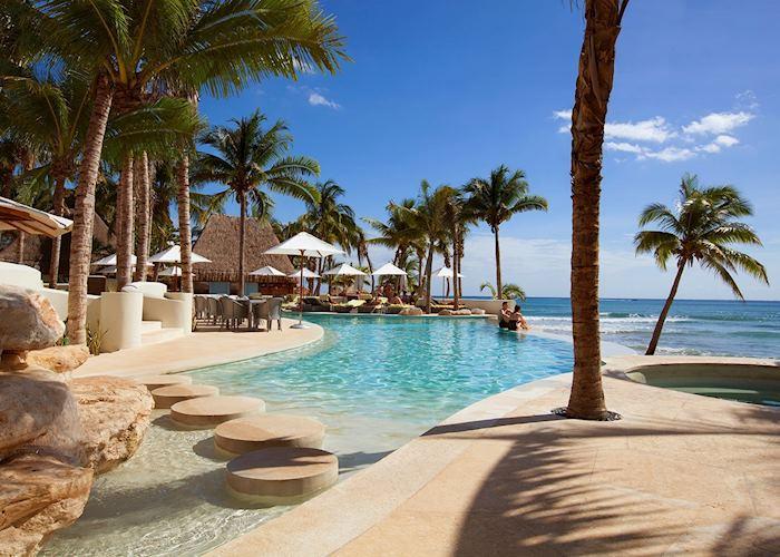 Mahekal Beach Resort, Mexico