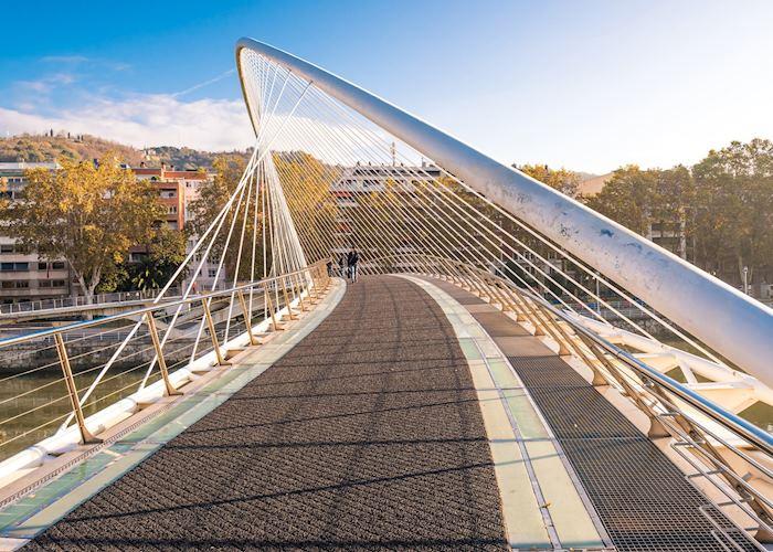 Cityscape, Bilbao