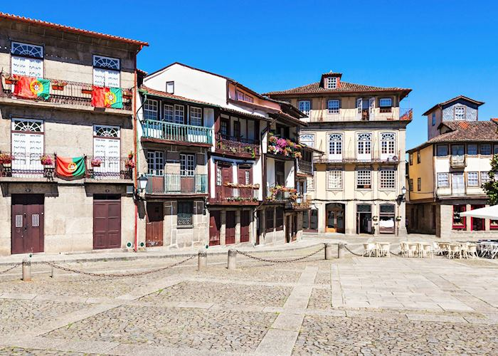 Historic square, Guimarães