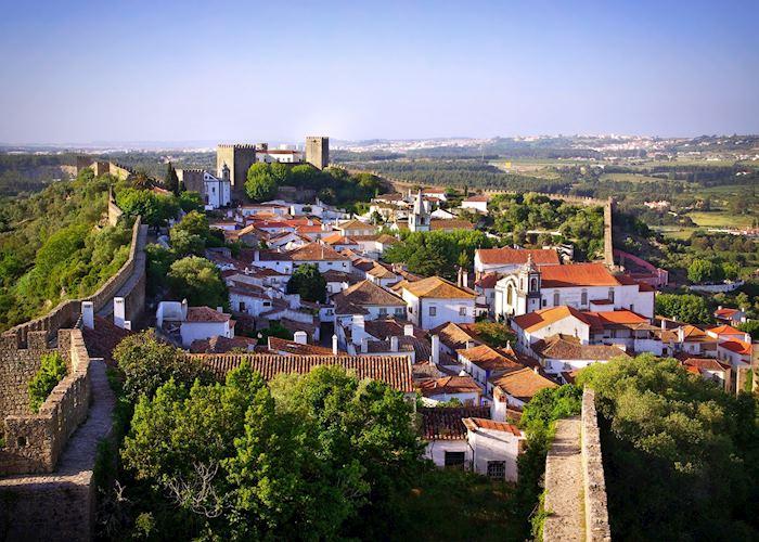 Óbidos, Estremadura
