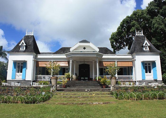 Domaines des Aubineaux, Mauritius
