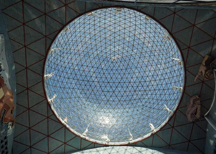 Dalí Theatre-Museum, Figueres