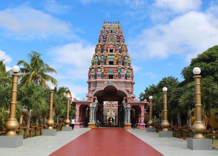 Kaylasson Temple, Mauritius