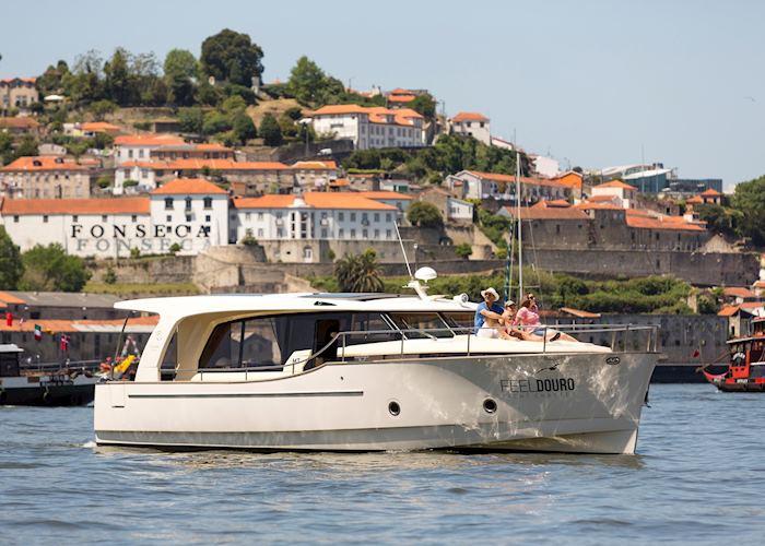 River cruise, Porto