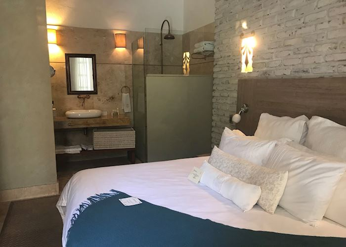 Hotel Boutique Don Pepe - Standard Room