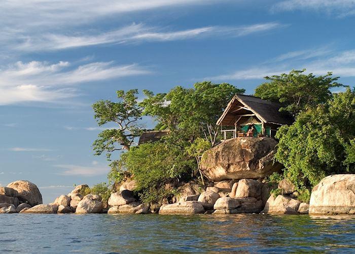 Mumbo Island   Malawi Accommodation   Audley Travel