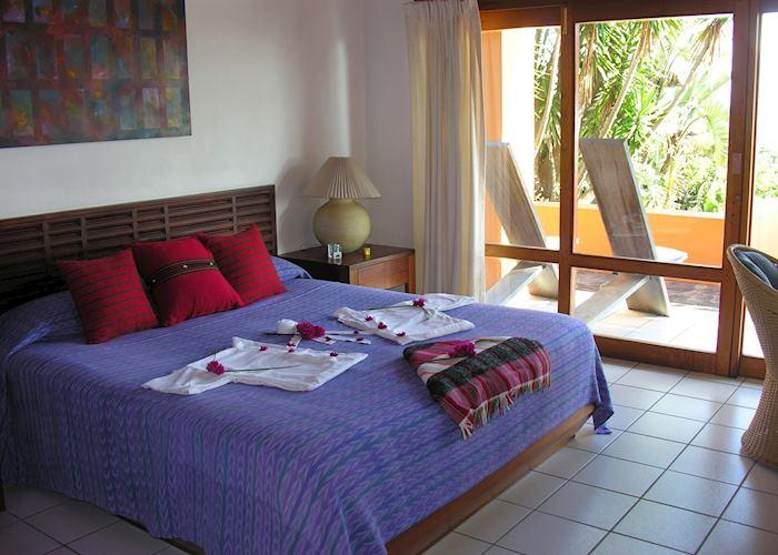 Xandari Plantation Inn, Costa Rica