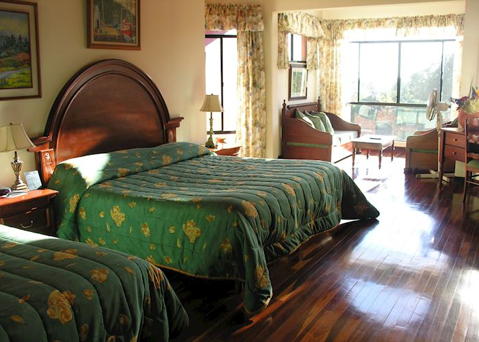 Junior suite, Fonda Vela, Monteverde Cloud Forest