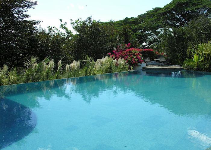 Finca Rosa Blanca, Costa Rica