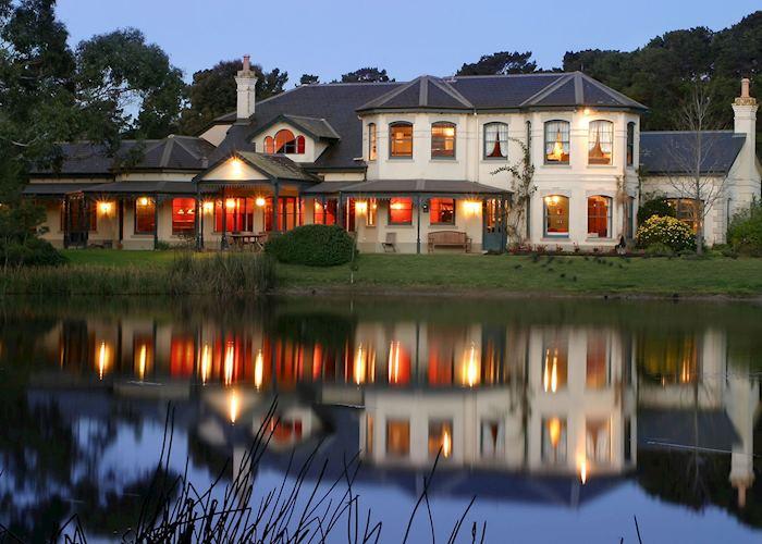 The Woodman Estate, Mornington Peninsula