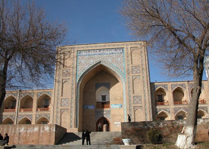 Kukeldash Madrassa, Tashkent