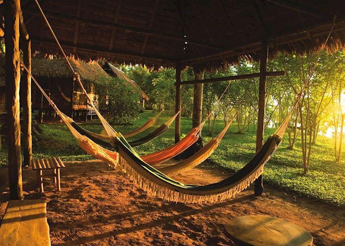 Reserva Amazonica, Peruvian Amazon