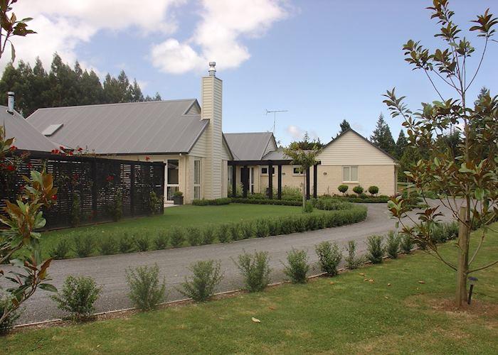 Ruapehu Country Lodge,Tongariro National Park