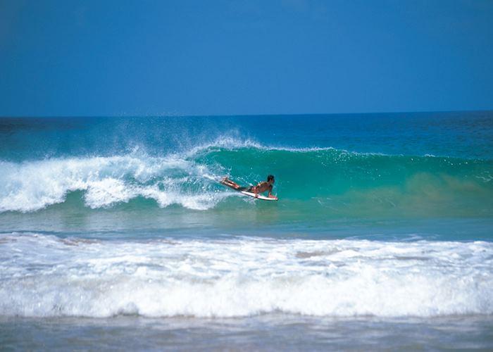 Surfer, Fernando de Noronha
