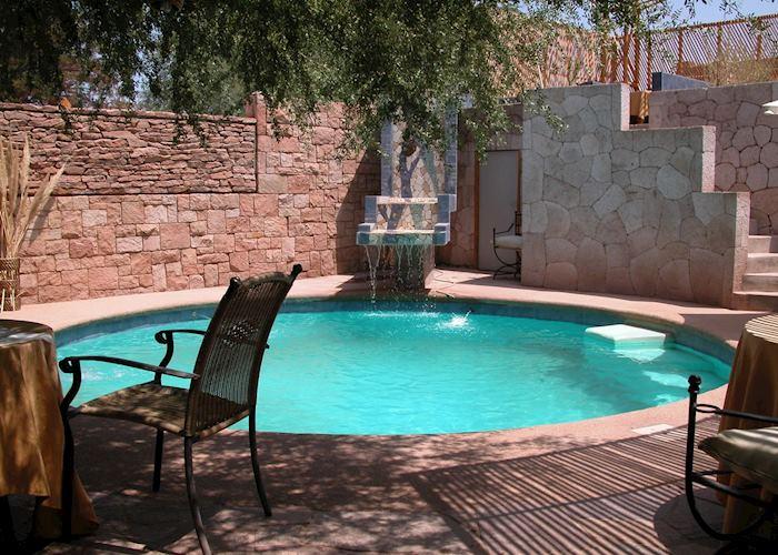 Hotel Kimal, San Pedro de Atacama