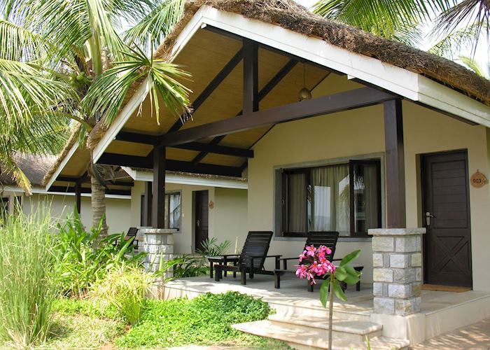 Hut, Cicada Resort, Nagarhole National Park