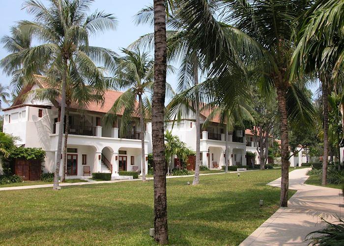 Gardens; Sala Samui, Koh Samui