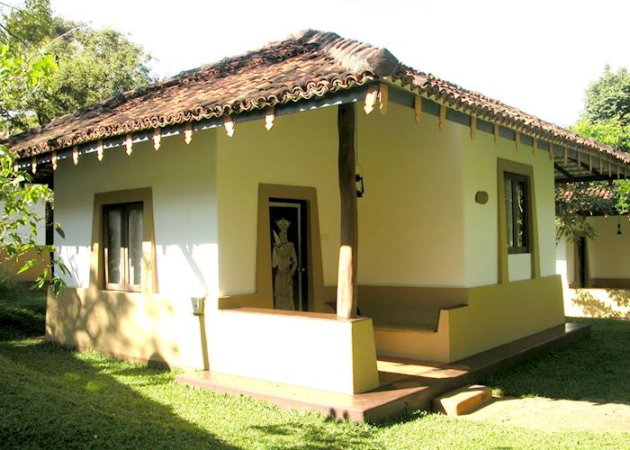 Cottage, Amaya Lake, Dambulla