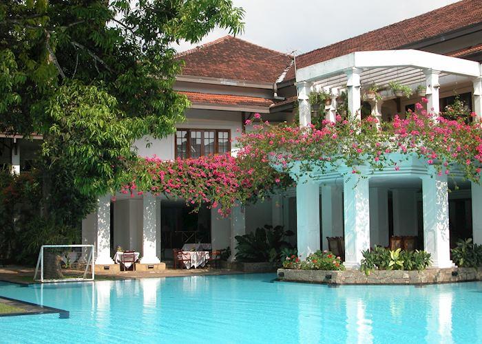 Mahaweli Reach Hotel, Kandy