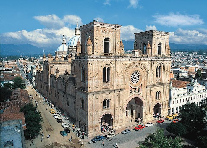 Cathedral, Cuenca