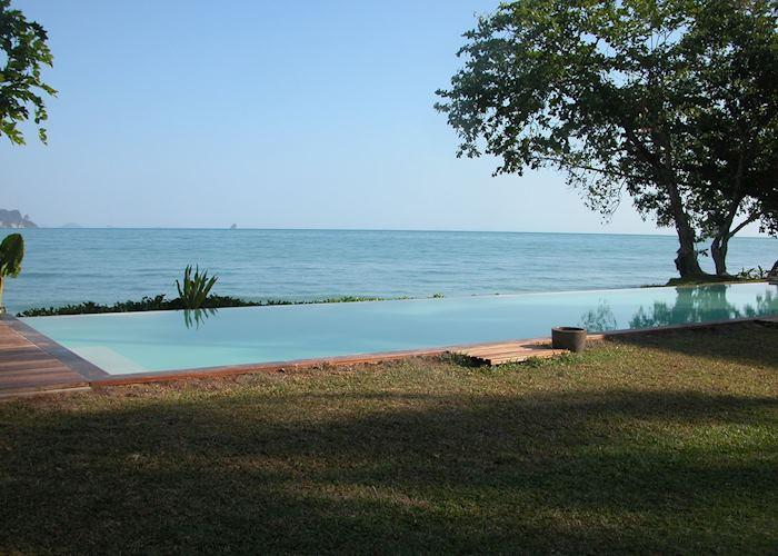 Pool; Koh Yao Island Resort, Koh Yao