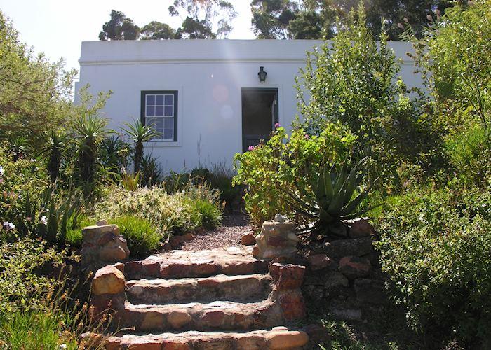 Cottage, Augusta De Mist Country House
