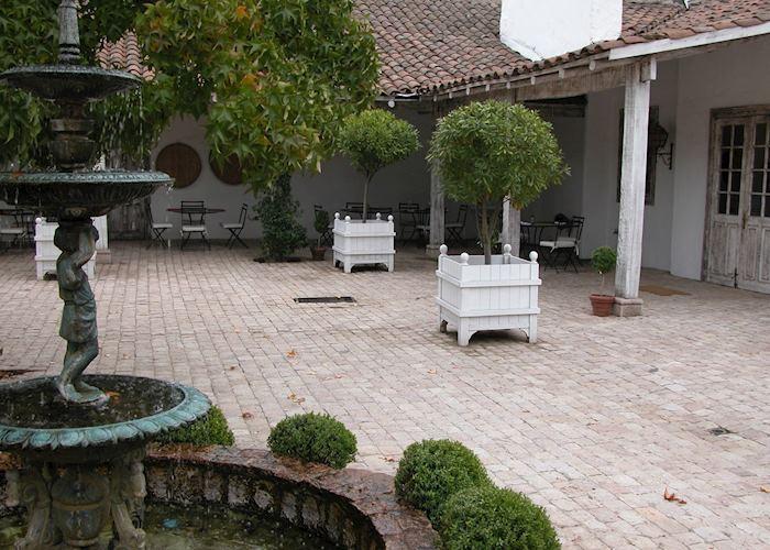 Casa Silva, Colchagua Valley