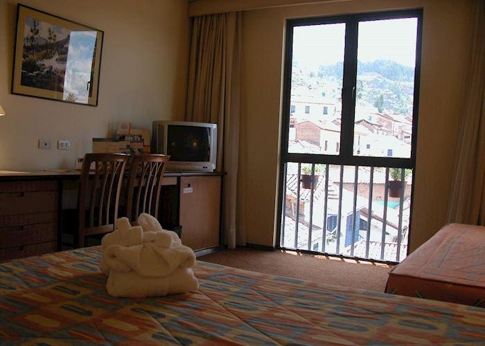 Standard room, Novotel Casa Real, Cuzco