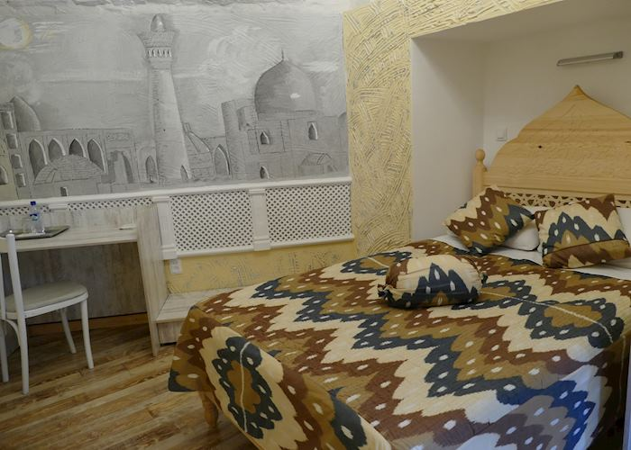 Minzifa Hotel, Caravanserai Room