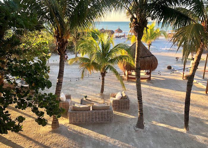 View from Casa Sandra