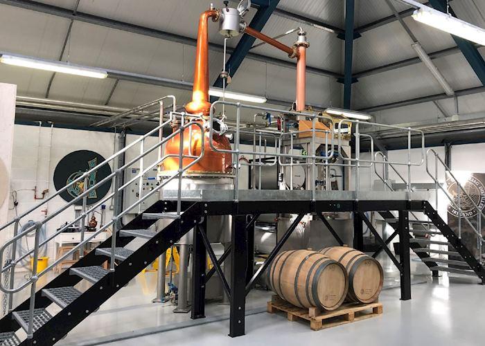 Sliab Liag Distillers