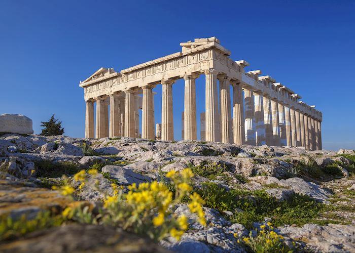 Parthenon , Athens