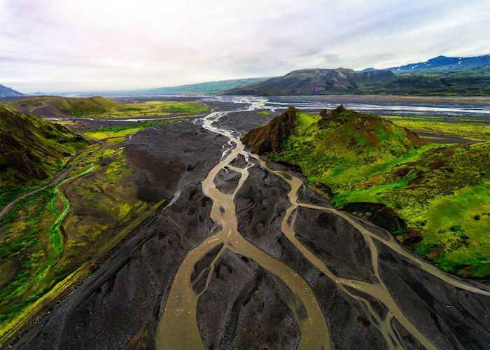 Þórsmörk Nature Reserve