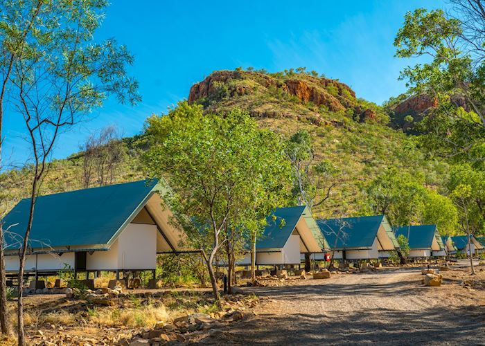 Emma Gorge Resort, El Questro Wilderness Park